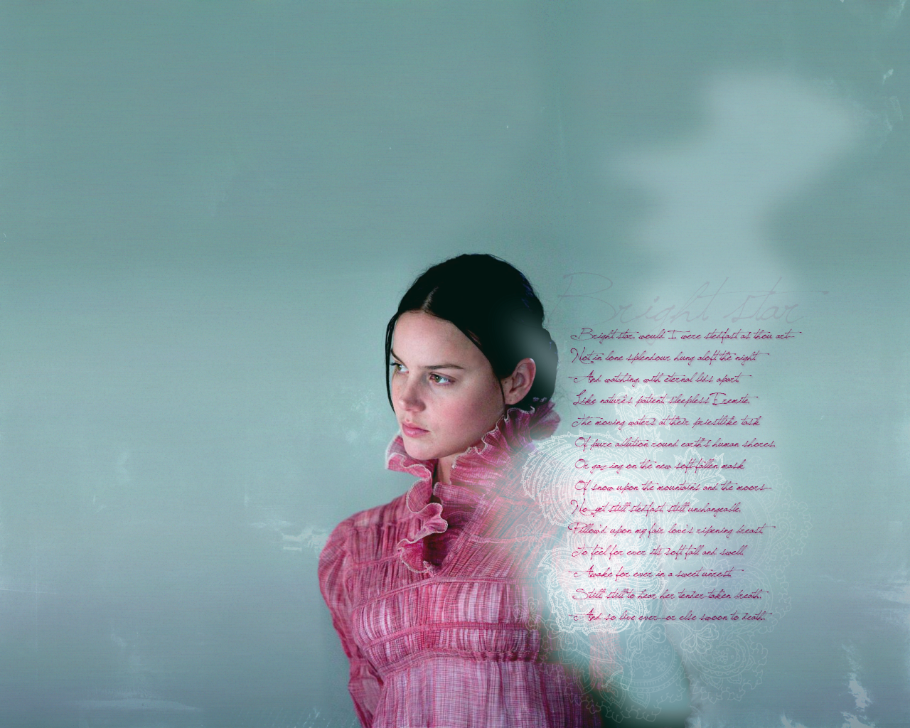 Bright Star Wallpaper By Olde Fashioned On Deviantart