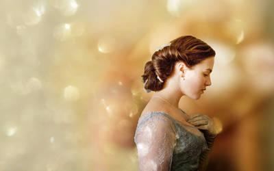 Downton Abbey : Lady Sybil