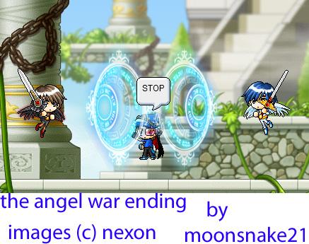 the angel war ending by moonsnake21