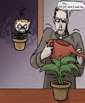 Angry Angry Anderplant