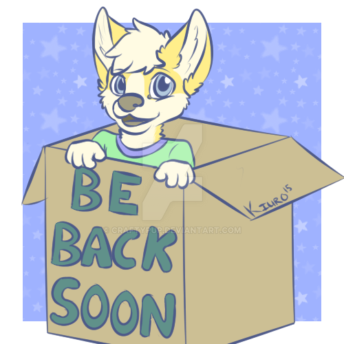 Moving! by CraftyPup