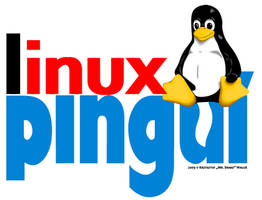 Linux Pingui by KSnake