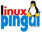 Linux Pingui