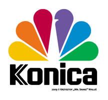 Konica CNBC by KSnake