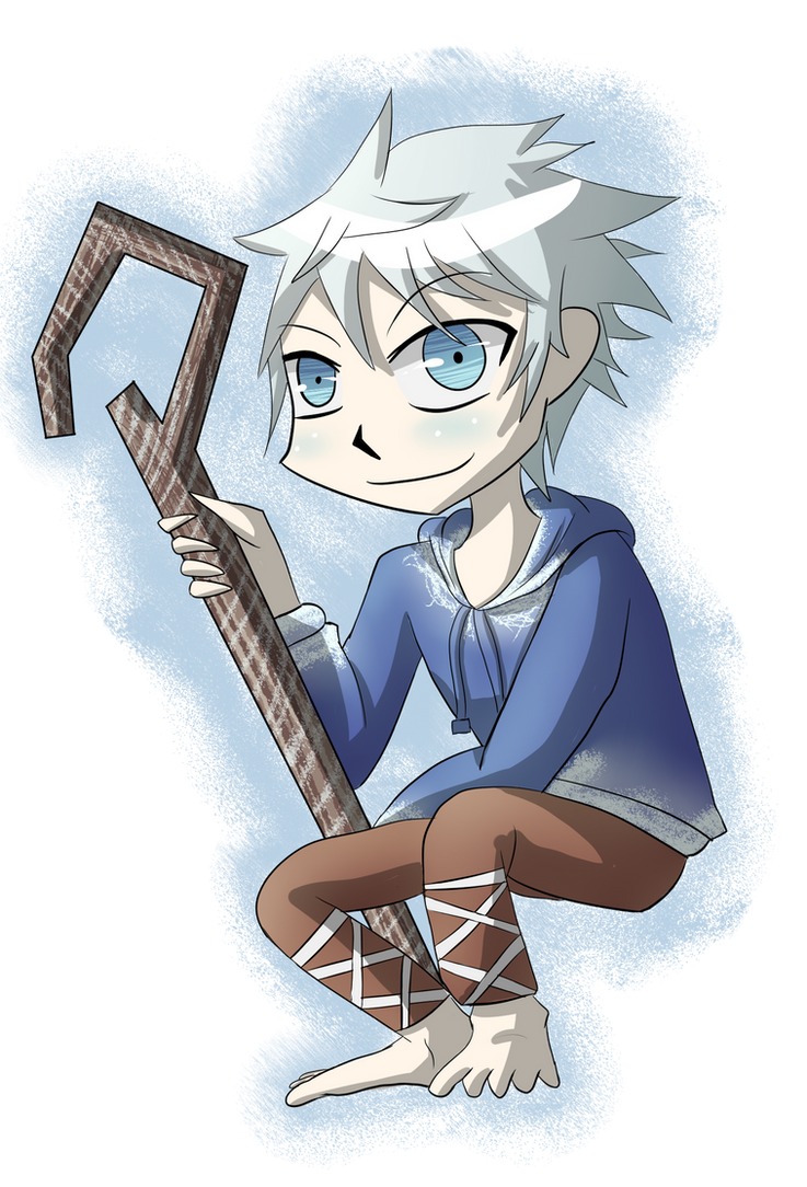 Jack Frost Clipart – Clipart Download