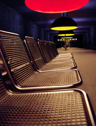Westbahnhof by DoriMaus