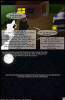 WaCa: Ravenpaw's legacy - Chapter 1 - Page 8 by Winterstream
