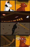 WaCa: Ravenpaw's legacy - Chapter 1 - Page 15 by Winterstream