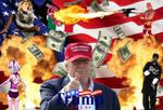 Trump is God