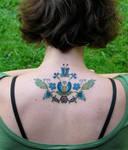 Tattoo ID by Maresy