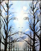Nature's Illusions by sabb-art