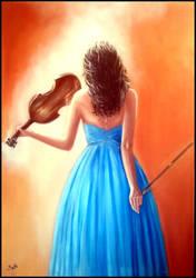 The Concert by sabb-art