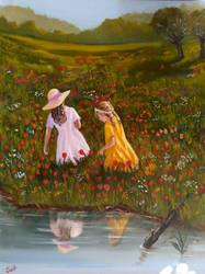 Spring by sabb-art