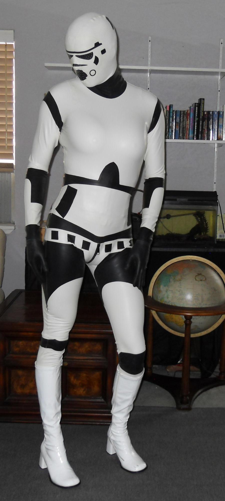 Latex Stormtrooper 4