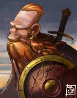 barbarian rough by gabiserg2000