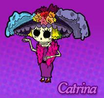 La Catrina by Vantaj