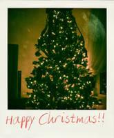 happy belated christmas by kilroyhasbeenhere