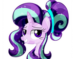Crystalized Starlight Glimmer