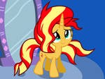 back to canterlot
