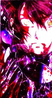 No Way_Blood and Cosmos