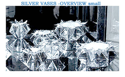 Vases overview