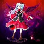 Shinki - Goddess of Devils