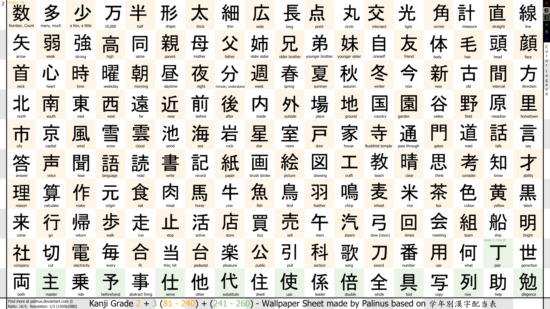 japanese writing wallpaper