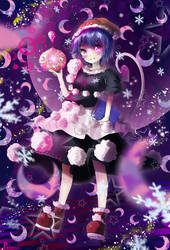 Doremy Sweet by palinus