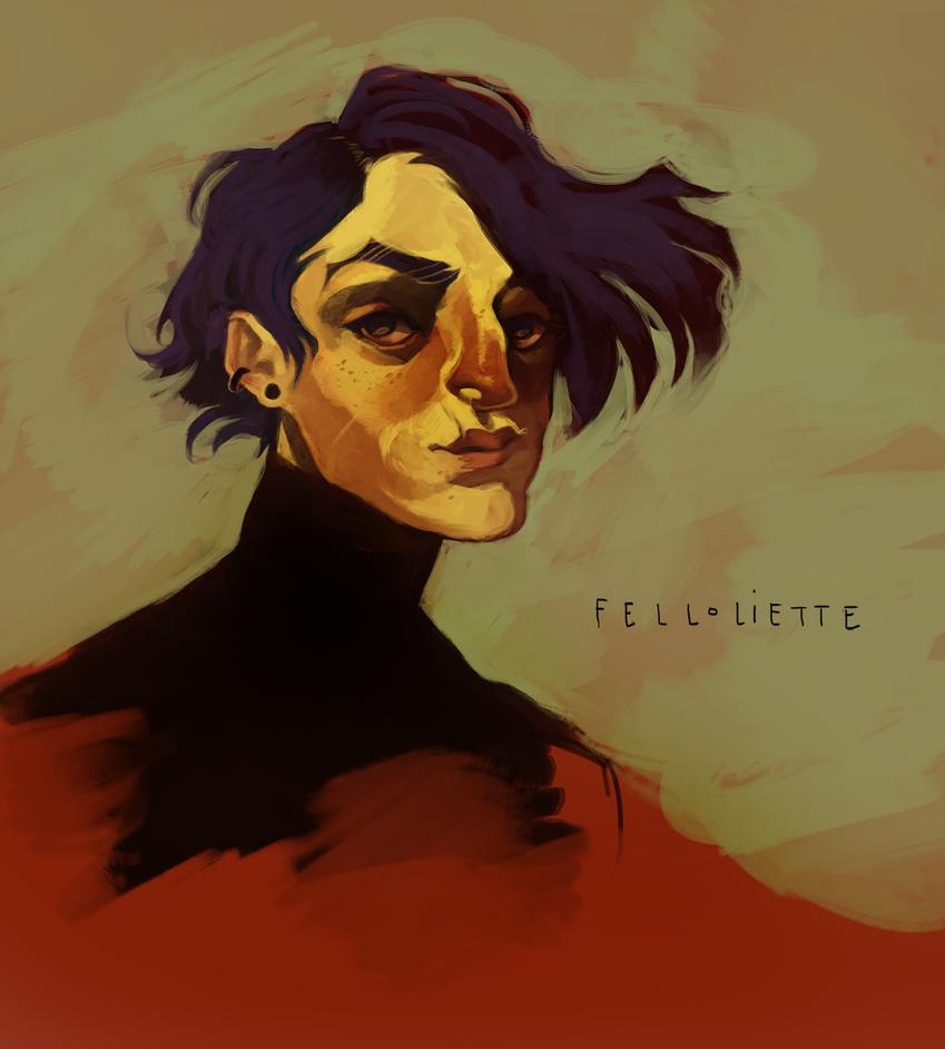 /// by felloliette