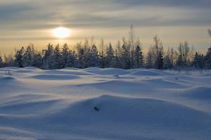 Winter 07 by Glotobarm