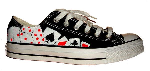 shoe 003 - right shoe