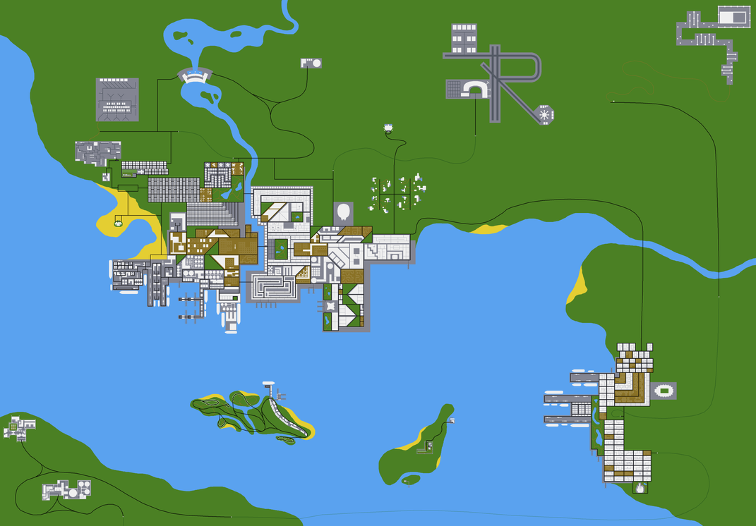 gta temmerson city map by engxo on deviantart