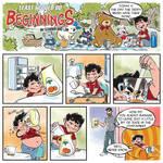 WG Comic