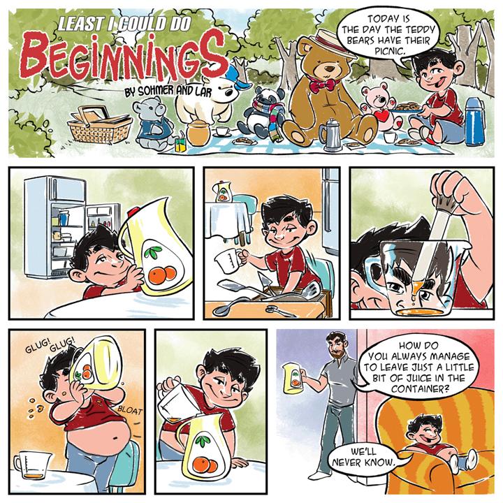 WG Comic by brown2002 on DeviantArt