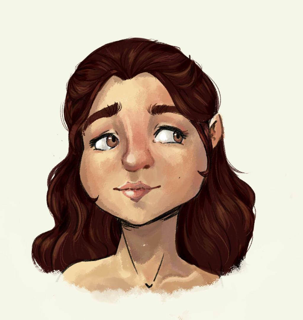 Araly's Profile Picture