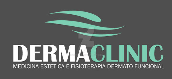Dermaclinic Logo by SniceTdg