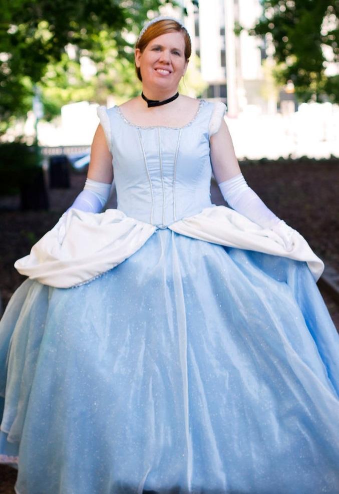 Cinderella: Closer by YunaAngelz