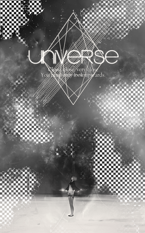 Universe by Fonana