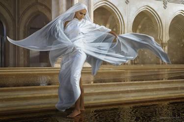 Wafting in the Wind by JoePingleton