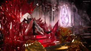The Ruby Throne