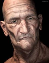 Old Cogger by JoePingleton