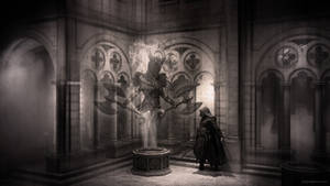 Invoking the Shadows by JoePingleton