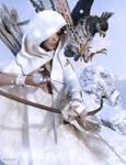 Lady Snow