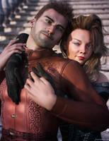 Manipulative Affection by JoePingleton