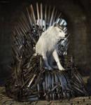 The True King