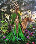 Spring Empress