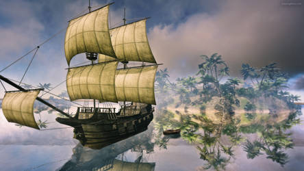 Ship Happens by JoePingleton