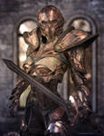Knight of Legend