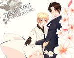 Gensoukai - Summer