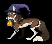 Halloween Mania by SpytFyre-Ranch